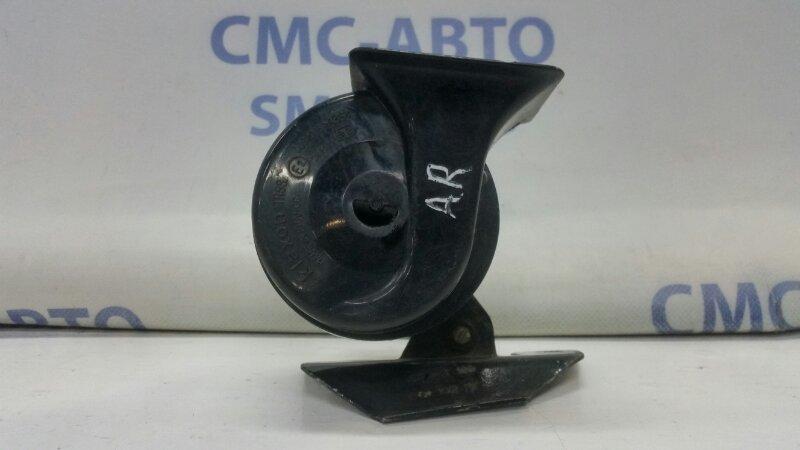 Сигнал звуковой Audi Allroad C5 2.7T 2001
