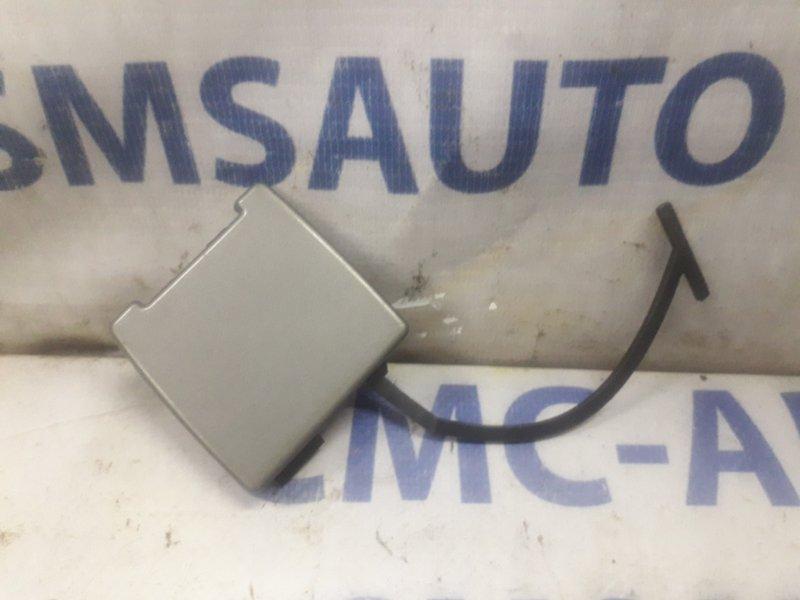 Заглушка задняя буксировочного крюка 30678001 39992890 Volvo S40 -06