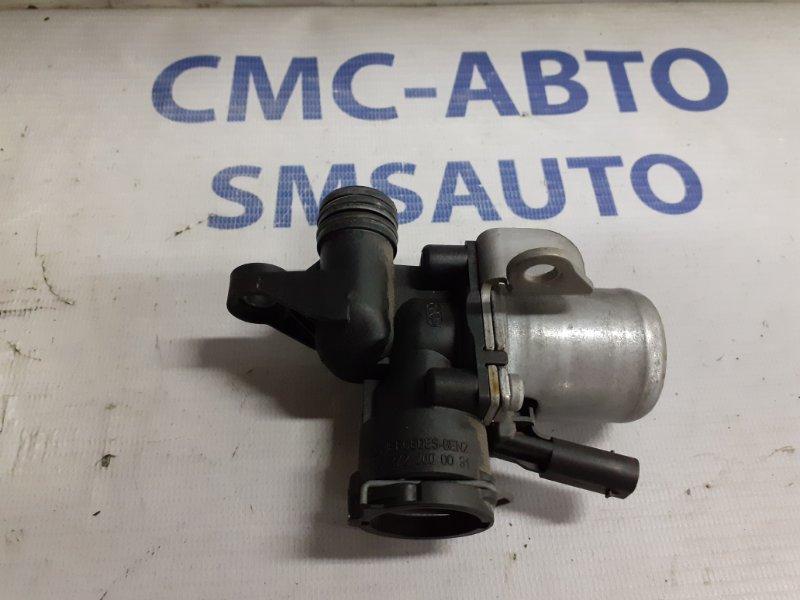 Клапан отопителя Mercedes R-Klasse W251 3.5