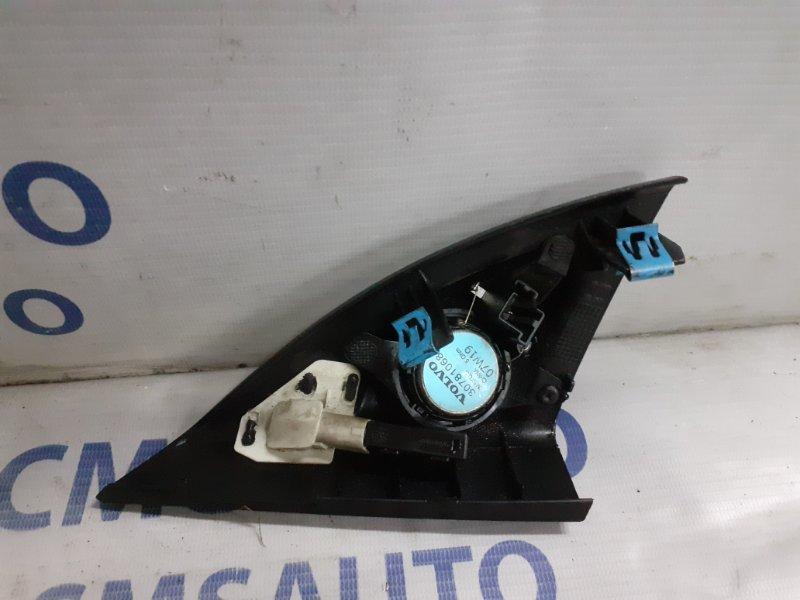 Крышка зеркала внутренняя Volvo Xc60 2009 передняя правая