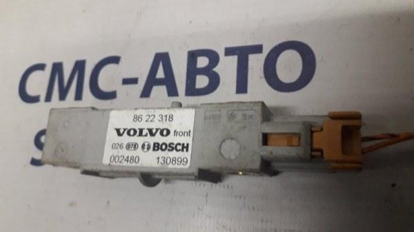 Датчик удара Volvo S60 2.4 2001