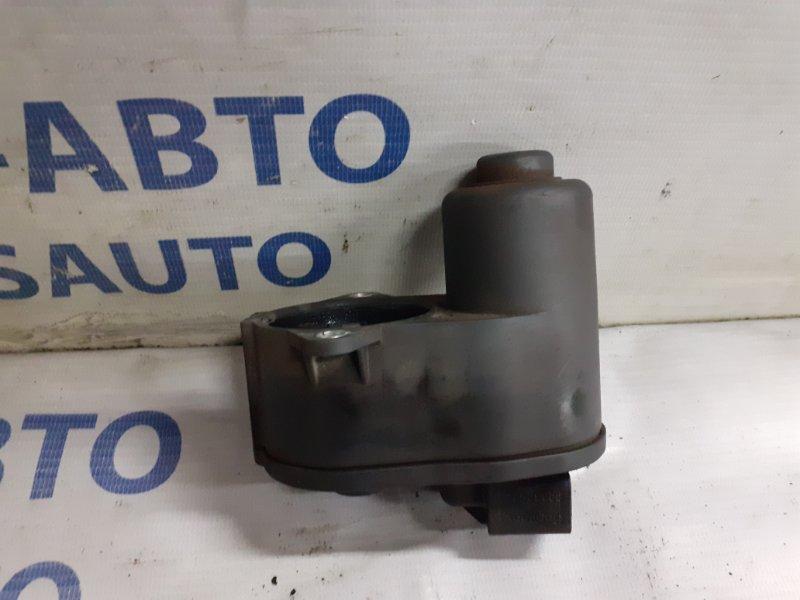 Мотор стояночного тормоза Volvo Xc60 ХС60 2.0T 2010 задний