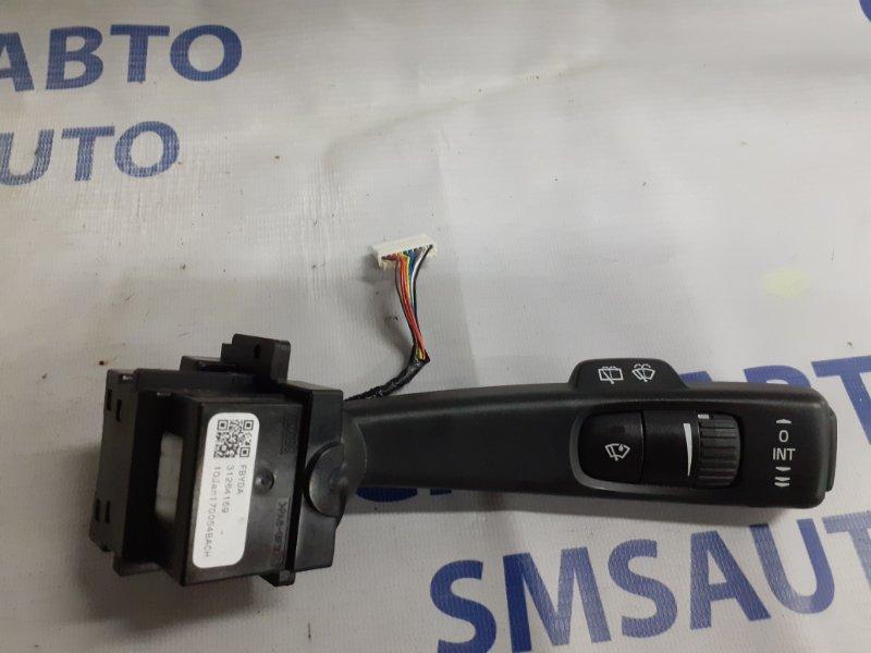 Переключатель стеклоочистителя Volvo Xc60 ХС60 2.0T 2010
