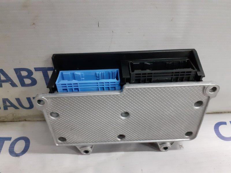 Блок управления air bag Volvo Xc60 ХС60 2.0T 2010