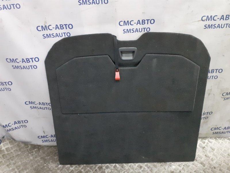 Пол багажника Volvo Xc60 ХС60 2.0T 2010