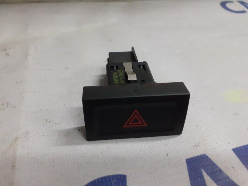 Кнопка аварийной сигнализации Volkswagen Tiguan 2.0TD