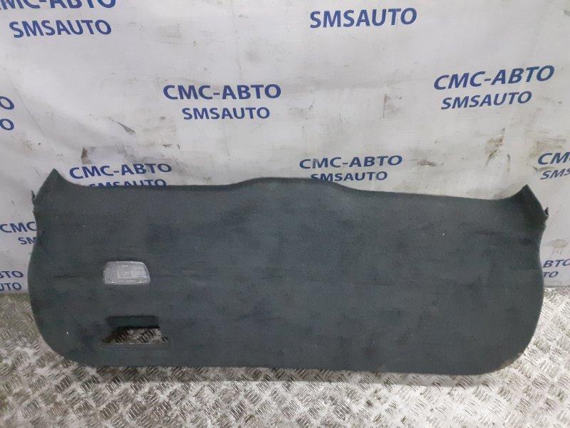 Обшивка багажника Volvo Xc60 ХС60 2.0T 2010