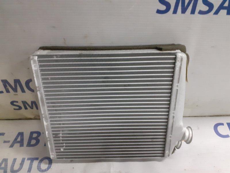 Радиатор отопителя Volvo Xc60 ХС60 2.0T 2010