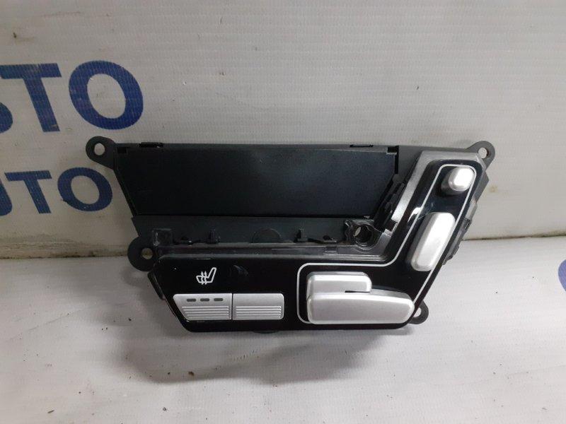 Блок управления сиденьем Mercedes S-Klasse W221 5.5 задний правый