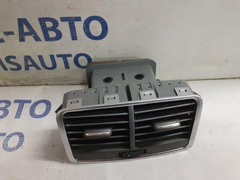 Дефлектор задний Audi A6 C6 3.2 2005