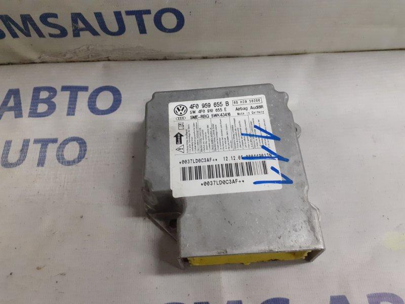 Блок управления air bag Audi A6 C6 3.2 2005