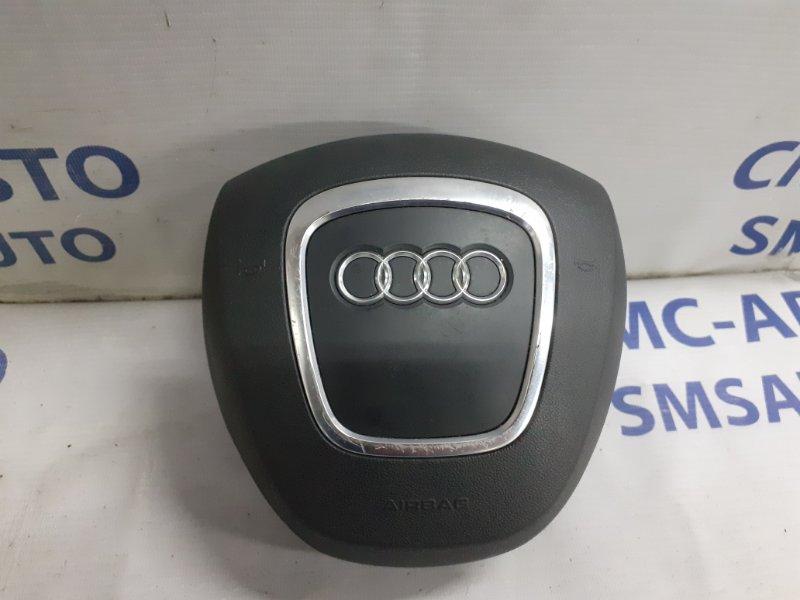 Крышка подушки безопасности Audi A6 C6 3.2 2005
