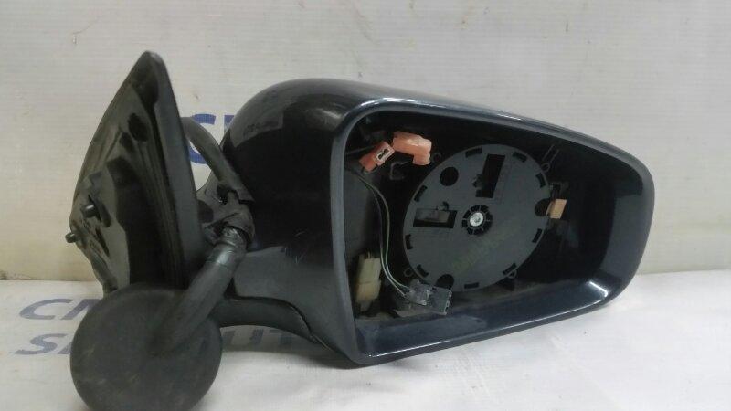Зеркало Audi A6 C6 3.2 2005 правое