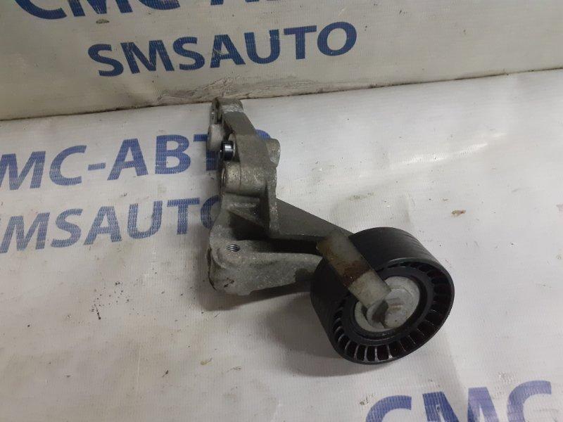 Ролик приводного ремня Volvo Xc60 ХС60 2.0T 2010