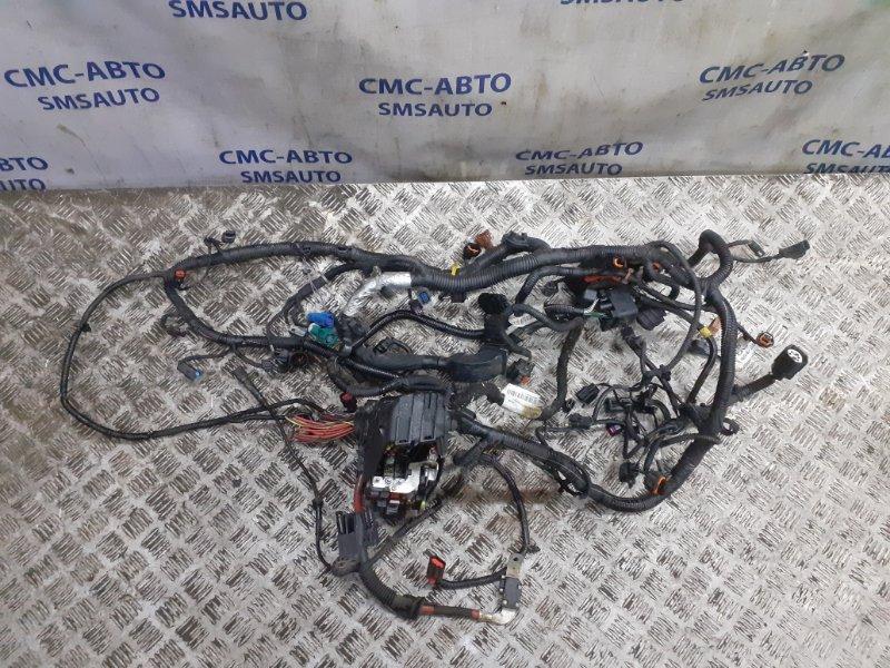 Жгут проводки двс Volvo Xc60 ХС60 2.0T 2010