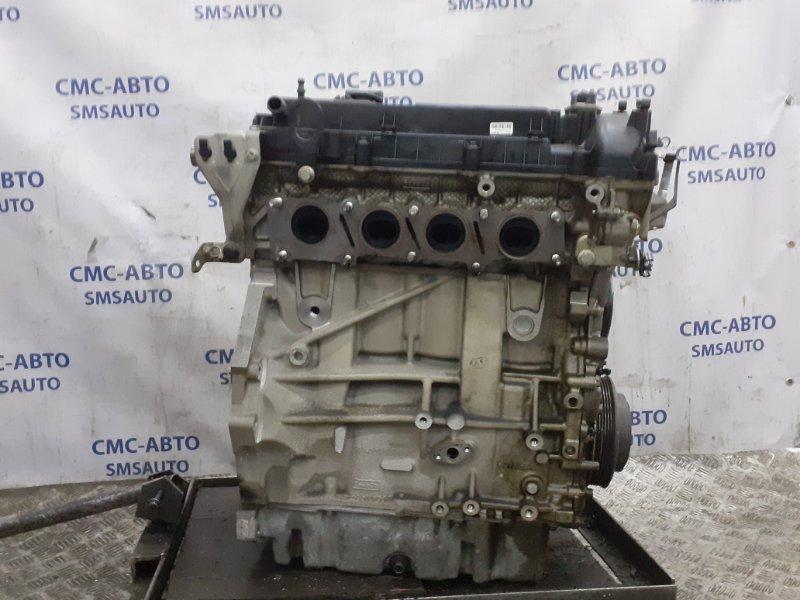Двигатель Volvo Xc60 ХС60 2.0T 2010