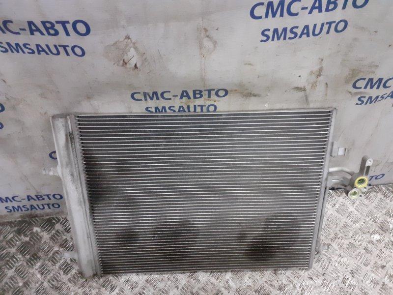 Радиатор кондиционера Volvo S80 С80 4.4 2007