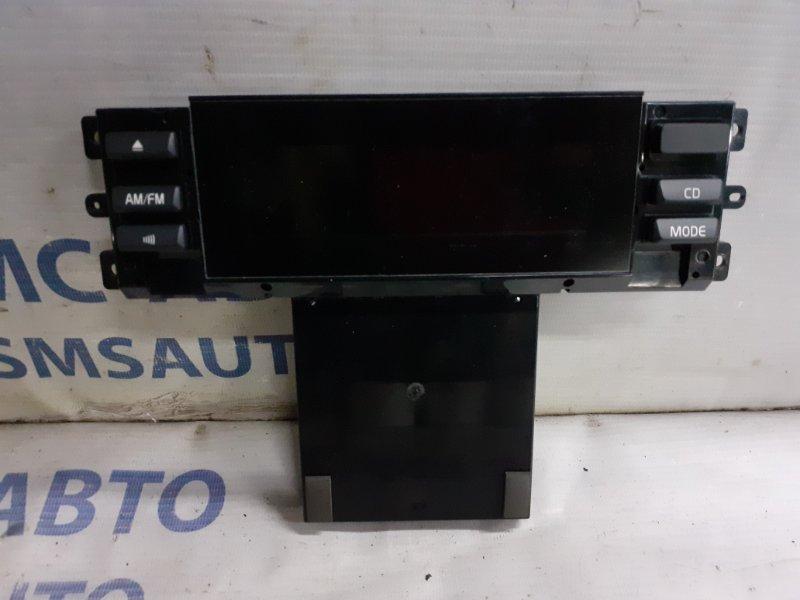 Дисплей информационный Volvo S80 С80 4.4 2007