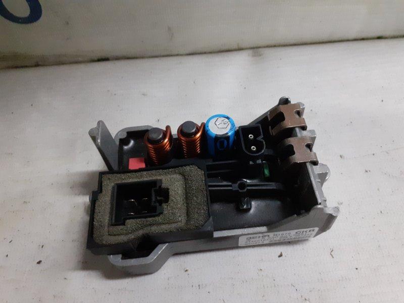 Резистор отопителя Mercedes Cls-Klasse W219 5.0