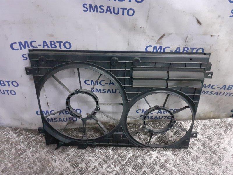 Диффузор вентилятора Volkswagen Passat 2.0T 2006