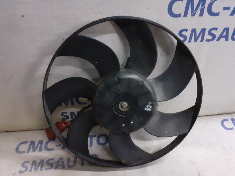 Вентилятор системы охлаждения Volkswagen Passat 2.0T 2006