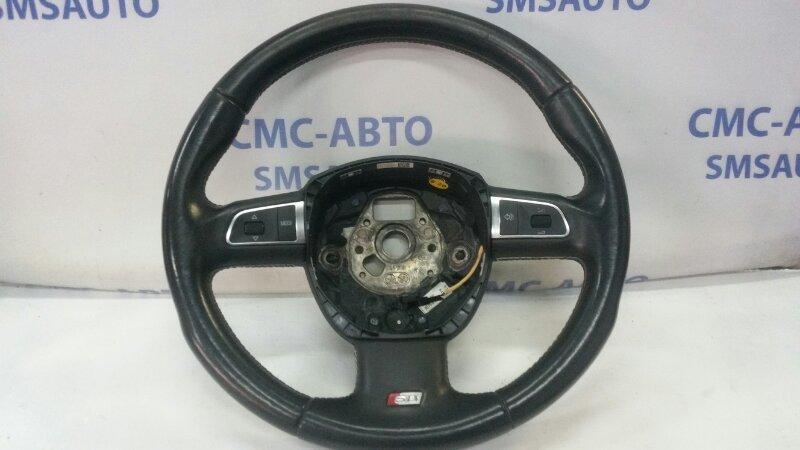 Руль Audi A8 S8 5.2