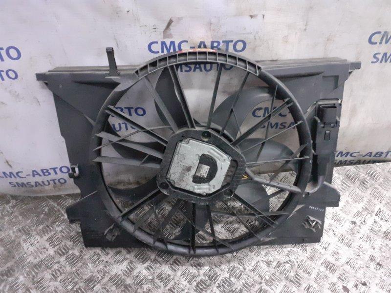 Вентилятор системы охлаждения Mercedes Cls-Class W219 5.0