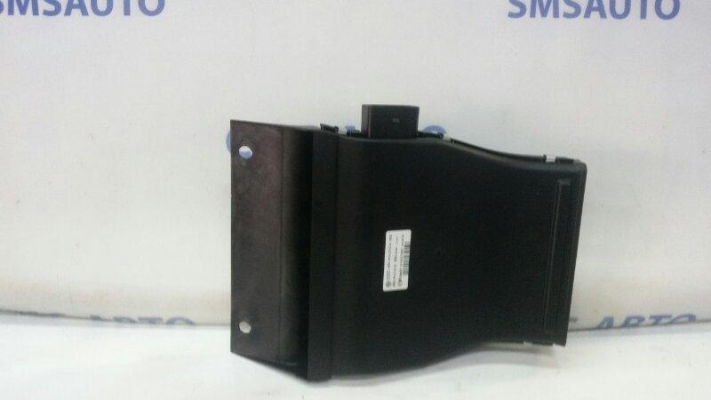 Радиатор отопителя Audi A8 S8 5.2