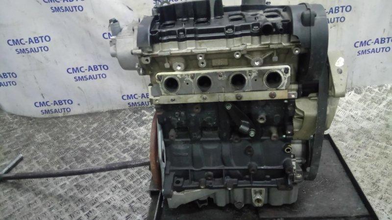 Двигатель bwa 2.0 t, двс 2.0т bwa, axx, bpy, bwe Volkswagen Passat 2.0T 2006
