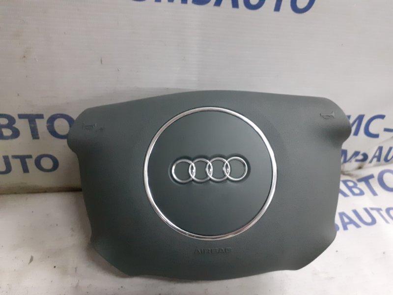Крышка подушки безопасности Audi Allroad C5 2.7T