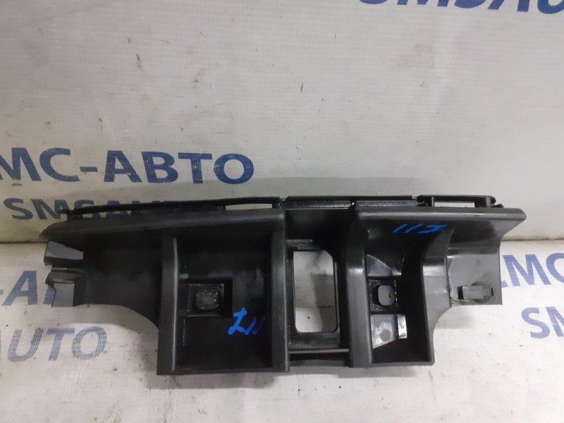 Кронштейн бампера под фонарь Volvo C30 С30 2.0 2010 задний левый