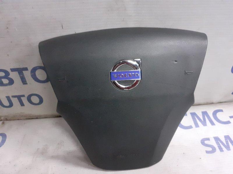 Крышка подушки безопасности Volvo S40 С40 2.4 2008