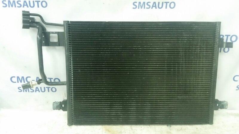 Радиатор кондиционера Audi Allroad C5 2.7T