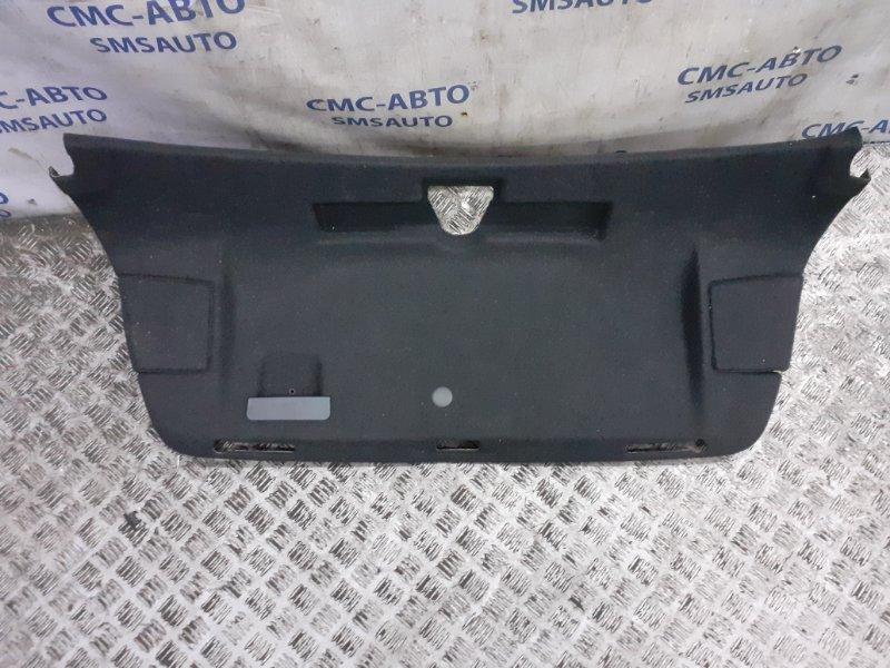 Обшивка крышки багажника Audi A5 2.0T