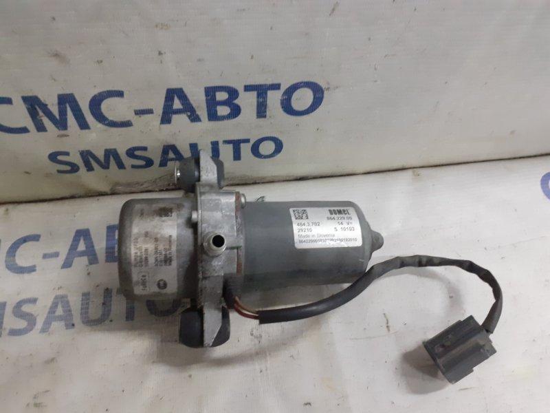 Насос вакуумный электрический Volvo S80 С80 2.0T