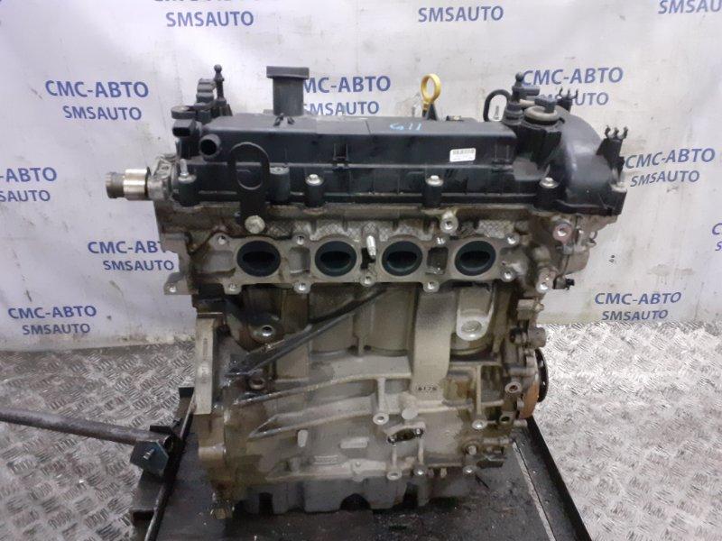 Двигатель Volvo S80 С80 2.0T