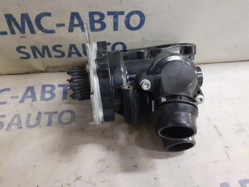 Помпа системы охлаждения Audi A5 2.0T