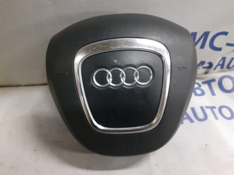 Крышка подушки безопасности Audi A5 2.0T