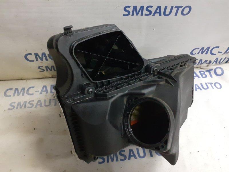 Корпус воздушного фильтра Audi A5 2.0T