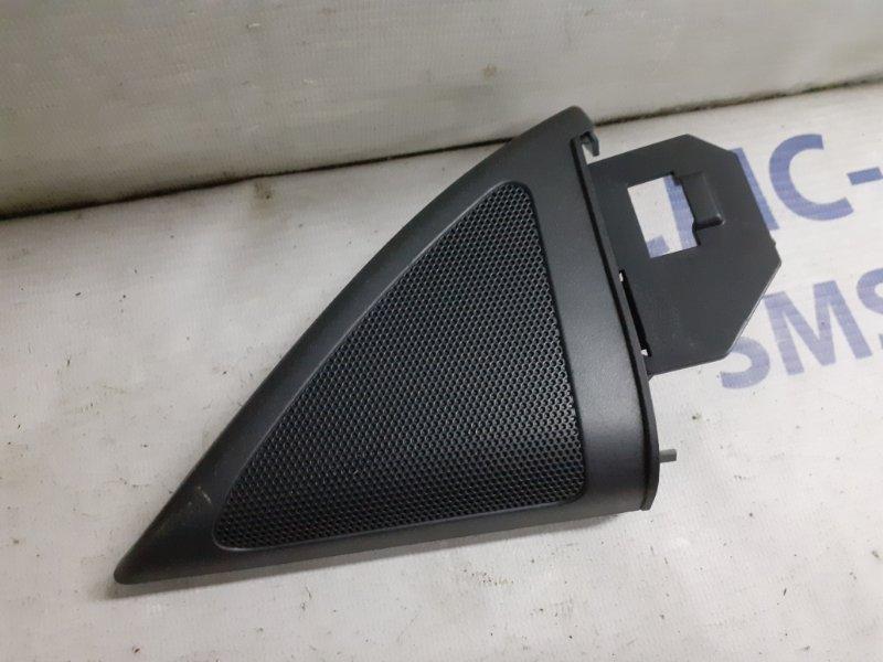 Накладка Audi A5 2.0T