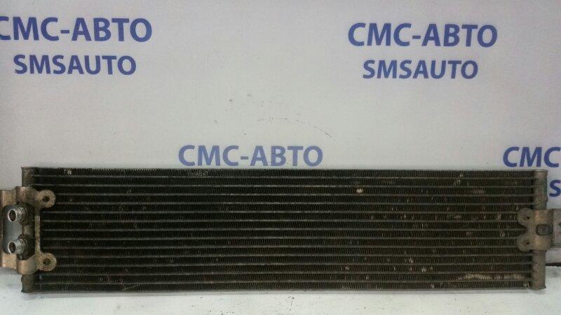 Радиатор охлаждения акпп Volkswagen Touareg 3.6FSI BHK