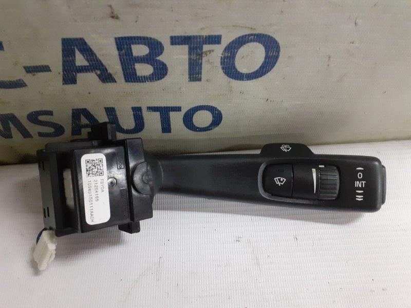 Переключатель стеклоочистителя Volvo S80 С80 2.0T