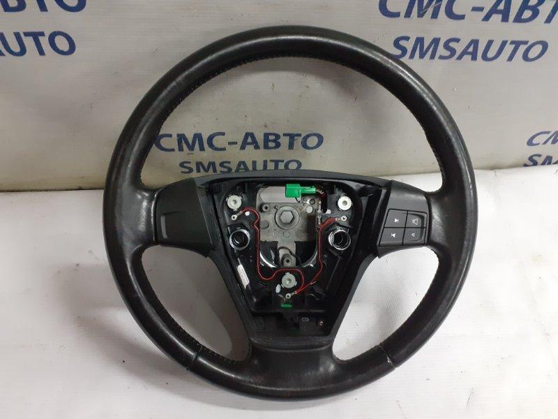 Руль Volvo C30 С30 2.0 2010