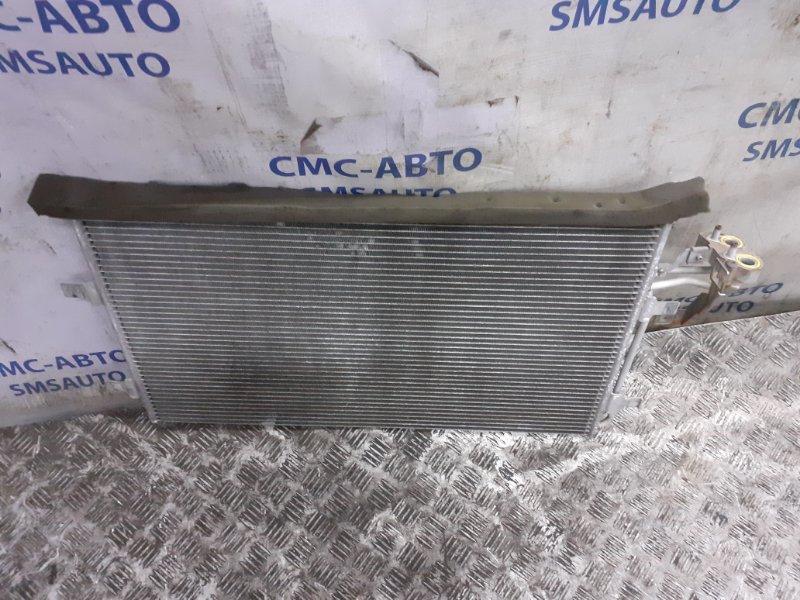Радиатор кондиционера Volvo C30 С30 2.0 2010