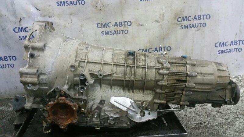 Акпп Audi Allroad C5 2.7T