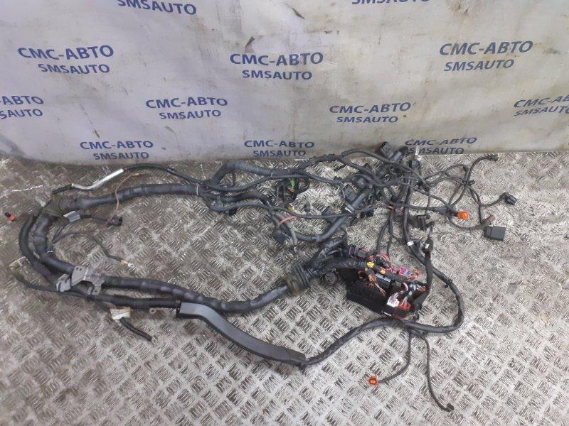 Жгут проводки двс Audi A5 2.0T