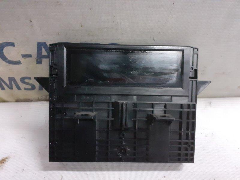 Дисплей информационный Volvo Xc60 ХС60 2.4D
