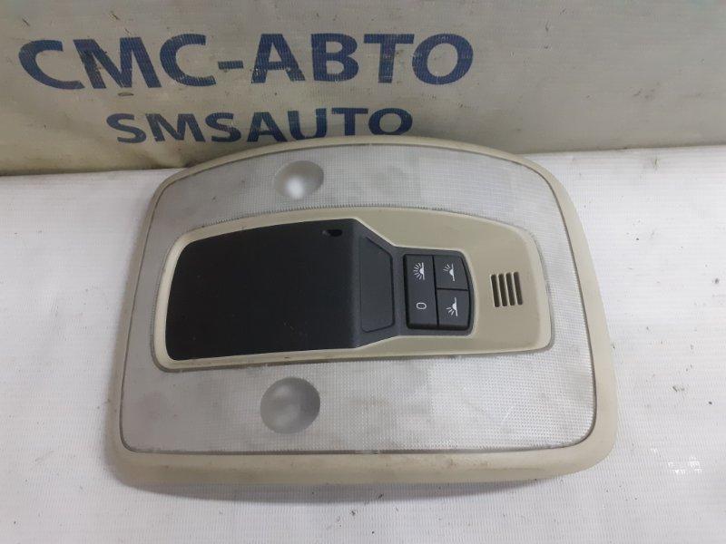 Плафон салона Volvo Xc60 ХС60 2.4D