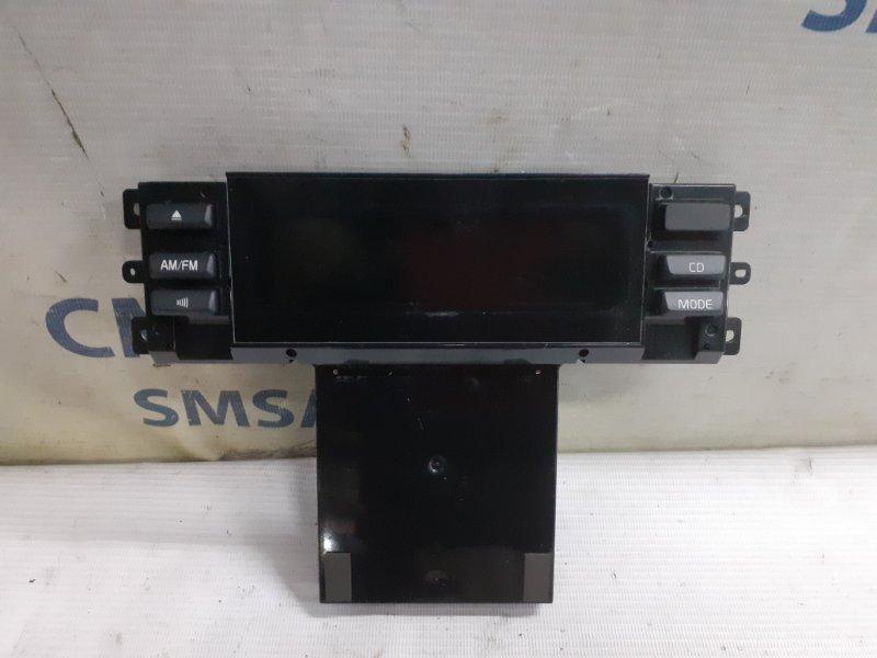 Дисплей информационный Volvo S80 С80 3.0T 2008