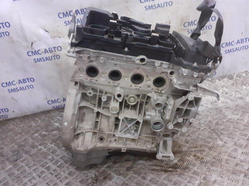 Двигатель 1,8 271.950 Mercedes C-Klasse W204 1.8Т 2008